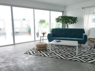 Penthouse with Terrace by Malecon 2000, Guayaquil
