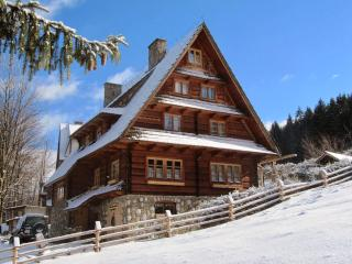ZAKOPANE WILLA POD SMREKAMI 5-6 rooms for larger group or rooms rented separetly, Zakopane