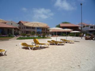Beach Front Apartment Santa Maria Sal Island