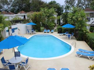 Rockley Golf & Country Club, Luxurious 1 bed apartment, 543 Lemon Arbour