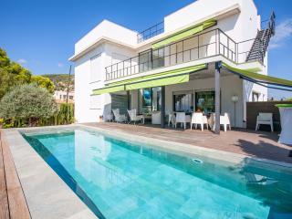 Modern boutique style villa, Palma de Majorque