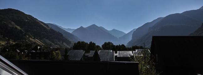 Smuggler E - Gorgeous alpine views