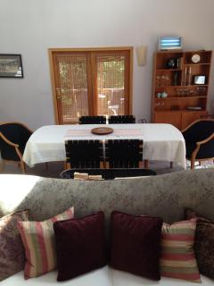 Family/Dining Areas