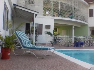 Villa Montego    Apartment one Come To Jamaica And Feel Alright