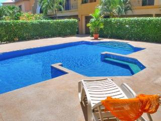 Center of Tamarindo 3bedroom/2bathroom