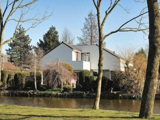 Nice studio with balcony in B&B near Amsterdam, Purmerend