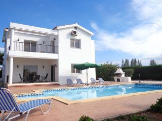 Villa Georgie, Pafos