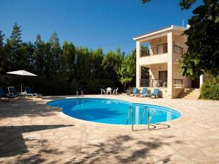 Villa Coral Natalie, Paphos