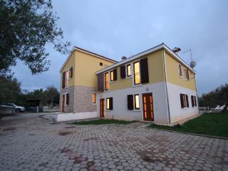 villa Strada Contessa