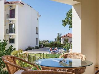 Όμορφο διαμέρισμα 2 κρεβατοκάμαρων στον Λάπηθος, Κύπρος, Lapta
