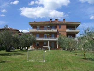 Casa Tommaso n.3, Tuoro sul Trasimeno