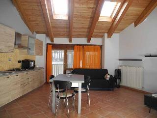 Appartement dans une maison rurale de montagne