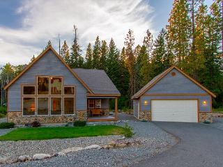 *Free Nights* Fantastic Newer Cabin in Roslyn Ridge!  3BR | Hot Tub | WiFi, Cle Elum