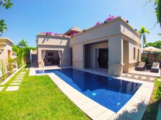 Luxurious villa #308 with own pool and spa