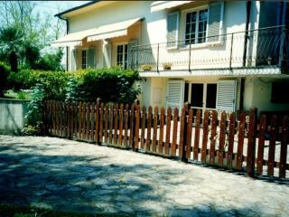 Villa Aframa, Fauglia