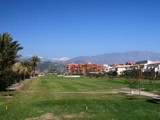 Un paraiso para el golf