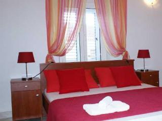 'Promenade I' Kastela Apartment in Split area, Kastel Gomilica