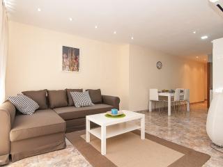 3021 Diagonal flats, Barcelona