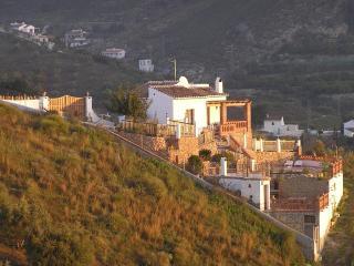 Casa Las Piedras, Frigiliana