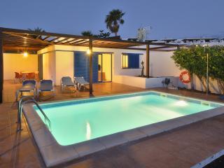 Villa Valentina Piscina Privada a 500m del Mar !, Playa Blanca