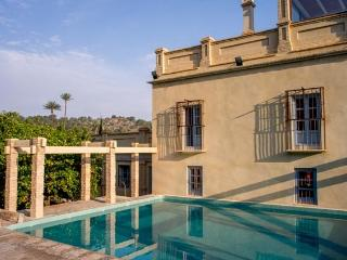 19th century Valencian luxury villa with pool