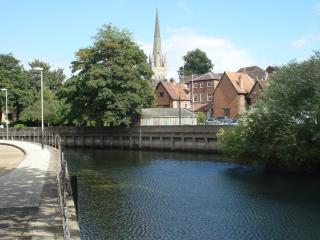 5 Friars Quay, Norwich NR3