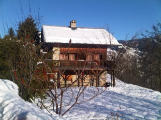 Luxurious Chalet Meribel les Allues