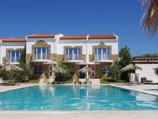 Grapevines Villa with pool, Makrys-Gialos