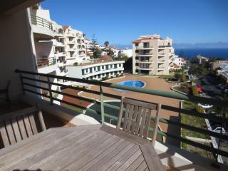 Garajau Terrace II, Madeira