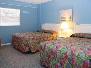 #403 Beach Place Condos, Madeira Beach
