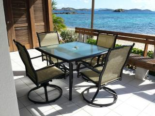 Direct Pristine Waterfront on Beautiful St. Thomas