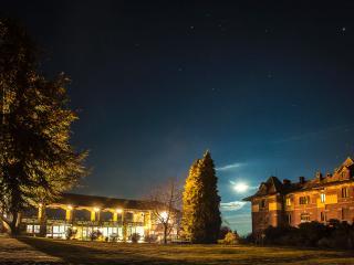 Villa Cernigliaro Dimora storica