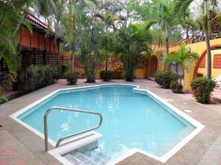 Casa Serena 5 bedroom Beachfront Home, Playa Grande