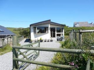 Seaview Lodge Chalet, Church Bay Anglesey  sleep 5, Rhydwyn