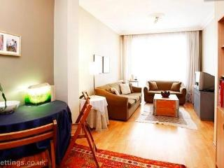 local cozy flat close to Taksim Istanbul