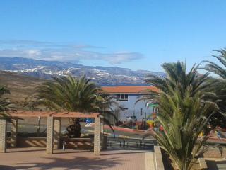 Casa con Terraza  un paso de la playa del Confital, Las Palmas