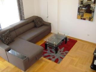 Rent an apartment in Podgorica, rent a flat, let