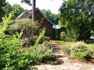Lovely Cabin in the Rural South, Tifton