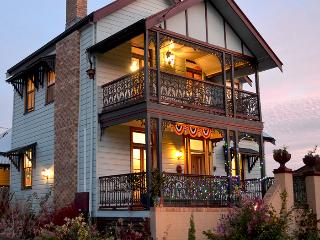 Kingstudio Creative Stays B & B, Yamba