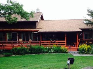 Armstrongs Elk Farm, vacation rental in Oak Hill