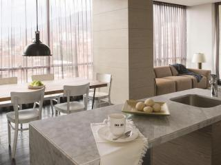 Luxurious 2 Bedroom Apartment in La Cabrera, Bogota