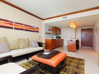 Trendy 1 Bedroom Apartment on Miami Beach