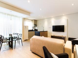 Cozy 1 Bedroom Apartment in Vila Nova, São Paulo