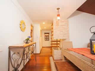 Bohemian 2 Bedroom Apartment in Chapinero Alto, Bogota