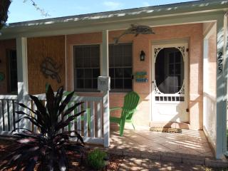 Cocoa Beach Stay - Cottage 225 Downtown Cottage Row, walk to the beach!
