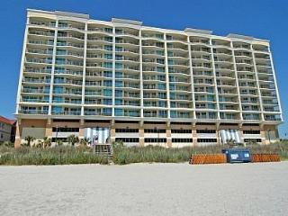 Mar Vista Grande 1109- Ocean Front ~ RA47412, North Myrtle Beach