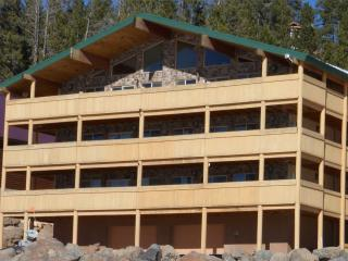 The Lodge at Duck Creek Deer Tracks Suite, Duck Creek Village