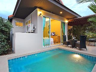 The Ville Pool Villa - 2Bedrooms (B31), Pattaya