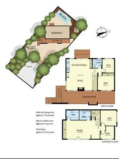 Large floorplan