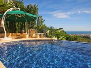 3 bedroom Villa in Xabia, Valencia, Spain : ref 5047054